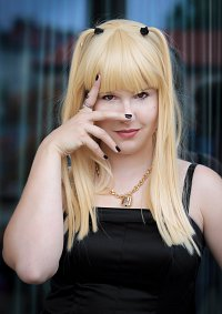 Cosplay-Cover: Envy Adams (Stage)
