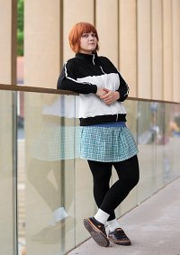 Cosplay-Cover: Kim Pine