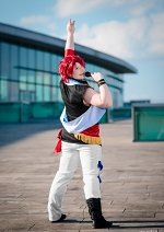 Cosplay-Cover: Otoya Ittoki ~ all about