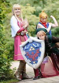 Cosplay-Cover: Zelda (Skyward Sword)
