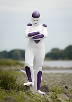 Cosplay-Cover: Freezer [Finale Form]