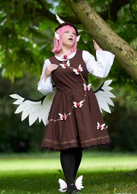 Cosplay-Cover: Loreley Mystia ~ Touhou