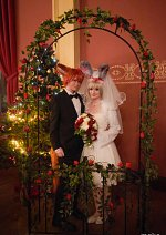 Cosplay-Cover: Nick Wilde (Wedding)