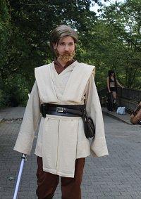 Cosplay-Cover: Obi-Wan