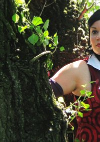 Cosplay-Cover: Morgan LeFlay