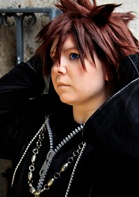 Cosplay-Cover: Memories of Sora [358/2 Days]