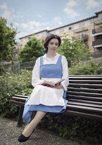 Cosplay-Cover: Belle (Die Schöne und das Biest)