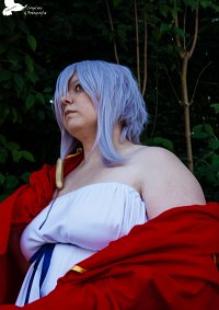 Cosplay-Cover: Zwei/Noise Baskerville