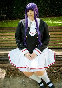 Cosplay-Cover: Daidouji Tomoyo