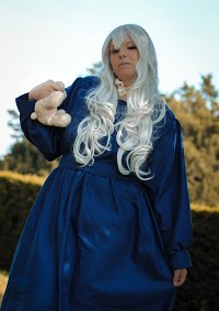 Cosplay-Cover: Noise Baskerville