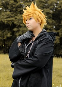 Cosplay-Cover: Roxas No XIII