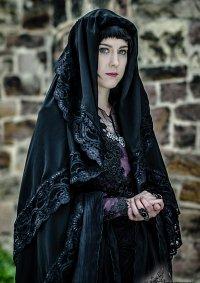 Cosplay-Cover: Niënna [Silmarillion]