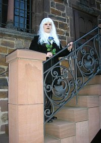 Cosplay-Cover: Muriel Moyers