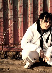Cosplay-Cover: Tomo[EVE]