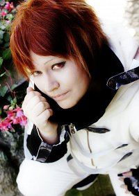 Cosplay-Cover: Tomo [Strawberry Butterfly]