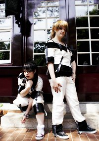 Cosplay-Cover: Yuh [Strawberry Butterfly]