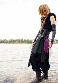 Cosplay-Cover: Uruha || Repeated Countless Error