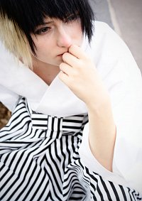 Cosplay-Cover: Ryo [Glossy 001 Photoshoot]