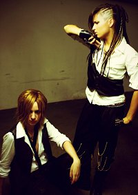 Cosplay-Cover: Uruha || Before I Decay