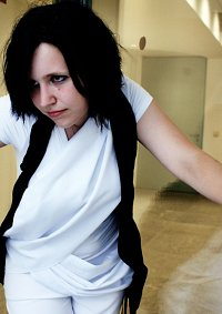 Cosplay-Cover: Kai [A HYMN OF THE CRUCIFIXION]
