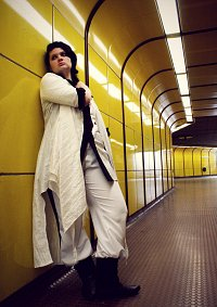 Cosplay-Cover: Aoi [A HYMN OF THE CRUCIFIXION]