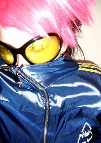 Cosplay-Cover: hide [Rocket Dive PV]