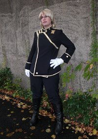 Cosplay-Cover: Mikage