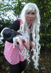 Cosplay-Cover: Shijma