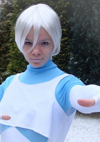Cosplay-Cover: Ice
