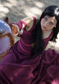 Cosplay-Cover: Nerissa