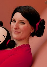 Cosplay-Cover: Pucca