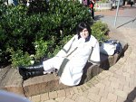Cosplay-Cover: Gilbert (Coming of Age Ceremony)