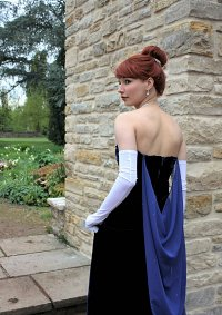 Cosplay-Cover: Anastasia[Opern-dress]