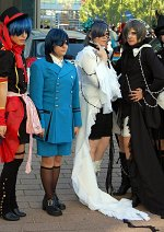 Cosplay-Cover: Ciel Phantomhive Season 2