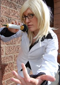 Cosplay-Cover: Camus