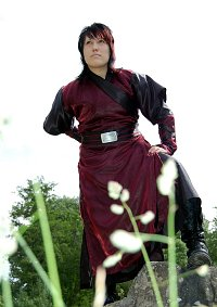 Cosplay-Cover: Yeo Un - [Warrior Baek Dong Soo]