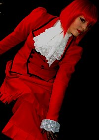 Cosplay-Cover: Angelina Durless [Madam Red]
