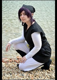 Cosplay-Cover: Schatten | Shadow [Four Swords]
