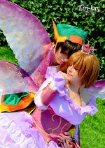 Cosplay-Cover: Sakura Kinomoto [Butterflyprincess]