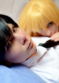 Cosplay-Cover: Kanou