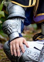 Cosplay-Cover: Cao Pi