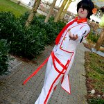 Cosplay: Lelouch Lamperouge [Song]