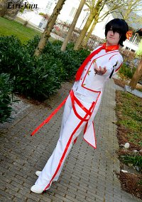 Cosplay-Cover: Lelouch Lamperouge [Song]