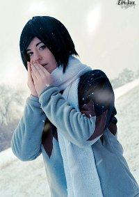 Cosplay-Cover: Ken Ichijoji [Winter Version]