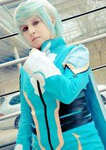 Cosplay-Cover: Mikleo [Tales of Zestiria]