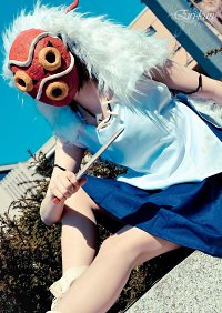 Cosplay-Cover: San