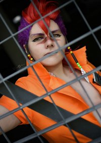 Cosplay-Cover: Rock