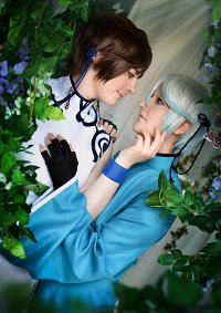 Cosplay-Cover: Mikleo [Asia]