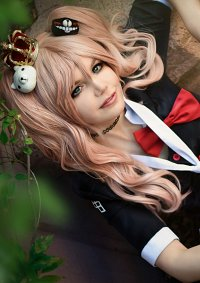 Cosplay-Cover: Junko