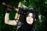 Cosplay-Cover: Zack Fair [1st class Soldier]